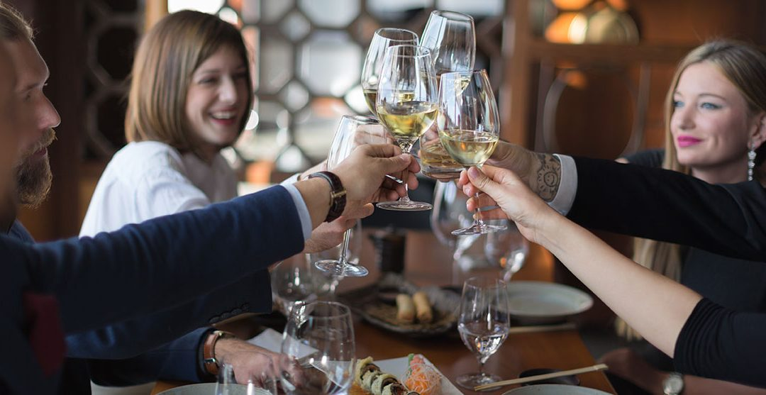 Landsdækkende vinfestival fejrer danskernes favoritdrue