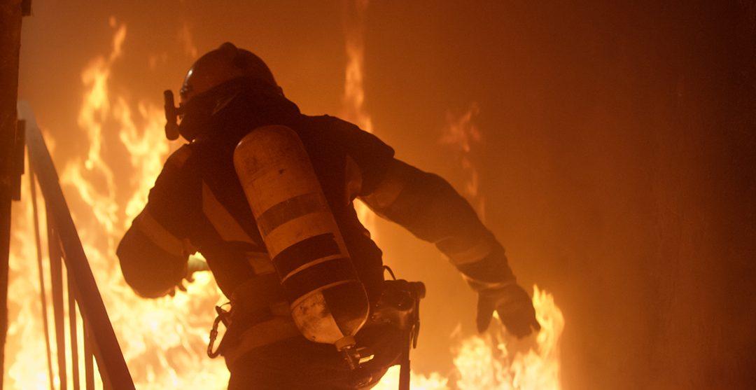 Brændende udfordringer til nye brandingeniører
