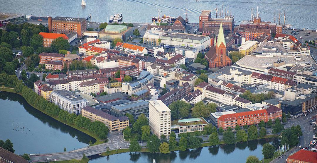 Tre tips til efterårssmutture til Schleswig-Holstein